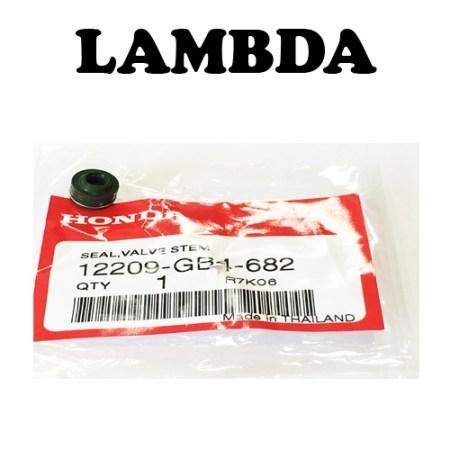 12209-GB4-682 honda nbc110 valve stem seal