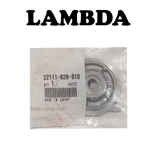 centrifugal clutch plate ct110
