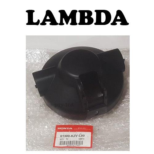 nbc110 head light shell plastic bucket