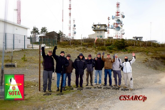 CS5ARC team - CT/BL-002