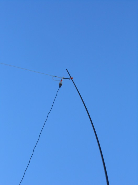 Antena unun