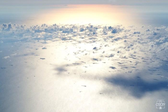 隨筆|飛機窗外的水墨,一段被日光迷惑的旅程。來聊聊近期的西踢吧!