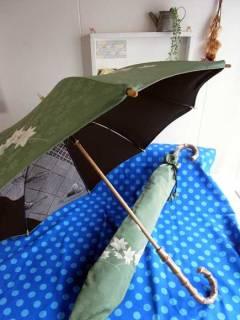 お客様が着物リメイクを頼む理由&日傘リメイク制作実例