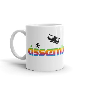 Assembly Lines: The Mug