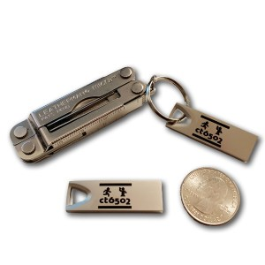 Custom USB Thumb Drive 4Gb