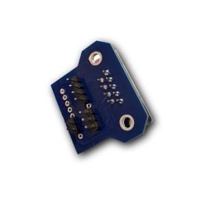 A2jc Apple II 16-pin to 9-pin Joystick Adaptor