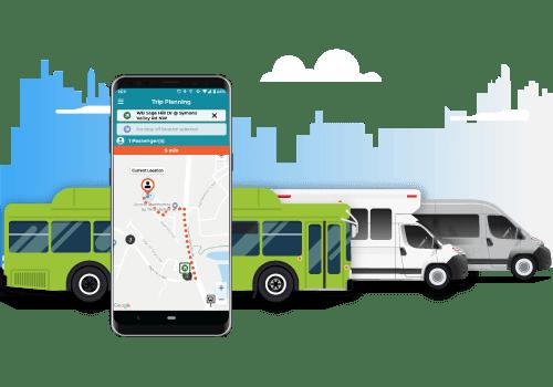 Transit on Demand