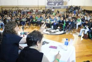 ATe Asamblea La Plata