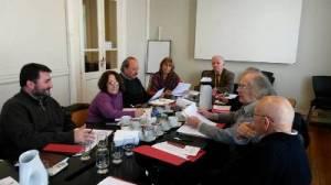 Mendibil Comision Provincial por la memoria