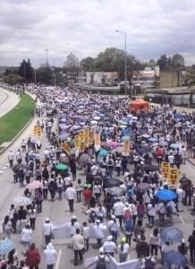 colombia marcha por la paz, michelli 04 2015