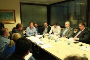 reunion con gobierno prov