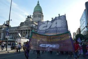 genero marcha 8 de marzo capital