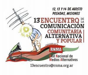 RNMA Encuentro