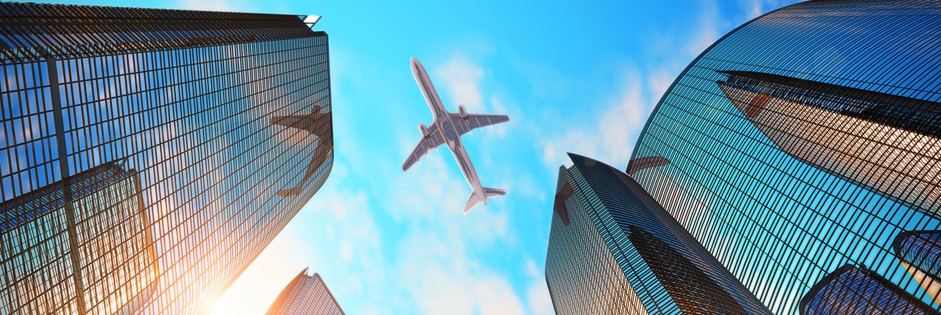 Voyages d'affaires professionnels
