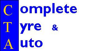 Complete Tyres & Auto (CTA)