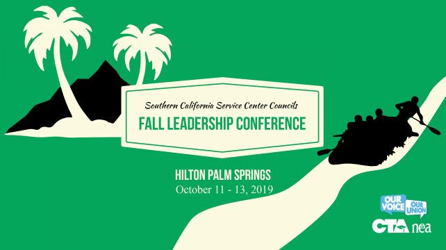 Scc Fall 2020.2019 Southern California Service Center Councils Fall
