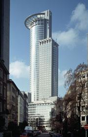 DG Bank Headquarters