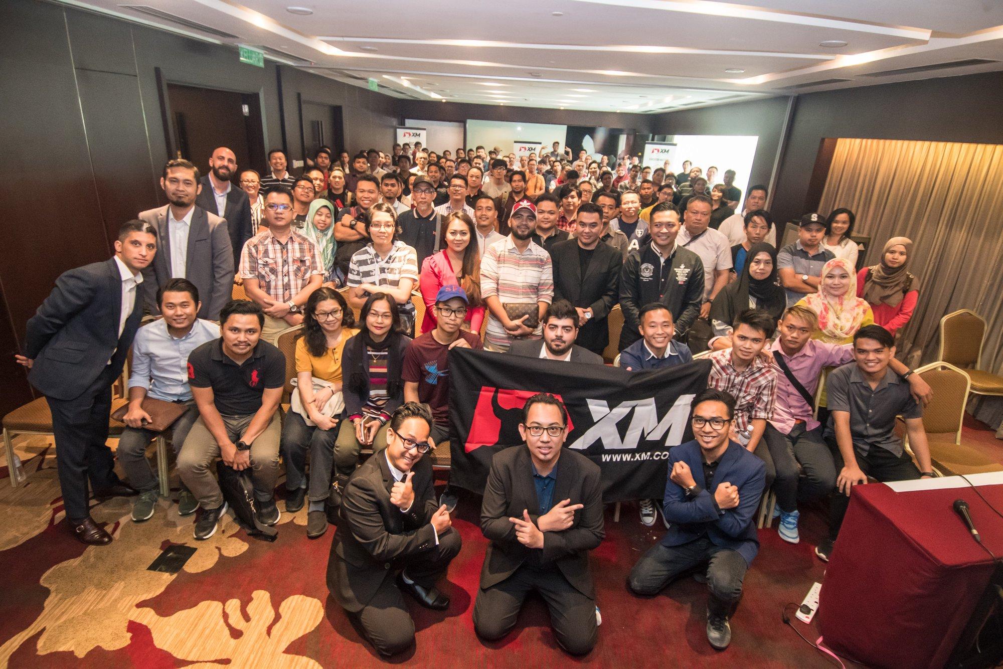 Road Tour XM – Penang