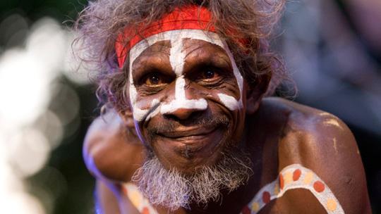 Aussie: Ulasan Minggu Lalu Dan Pandangan 14-18 November 2016