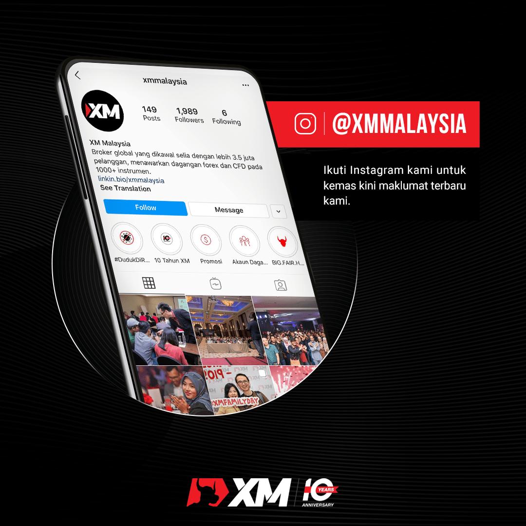 XM Malaysia