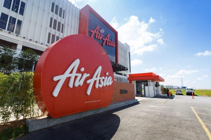 Airasia Lanjut Tempoh Sah Akaun Kredit Hingga Tiga Tahun