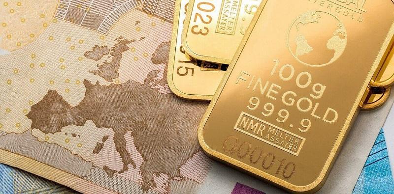 Emas Mendatar Dengan Pemulihan Sentimen Risiko, Namun Kekal Dalam Zon Positif