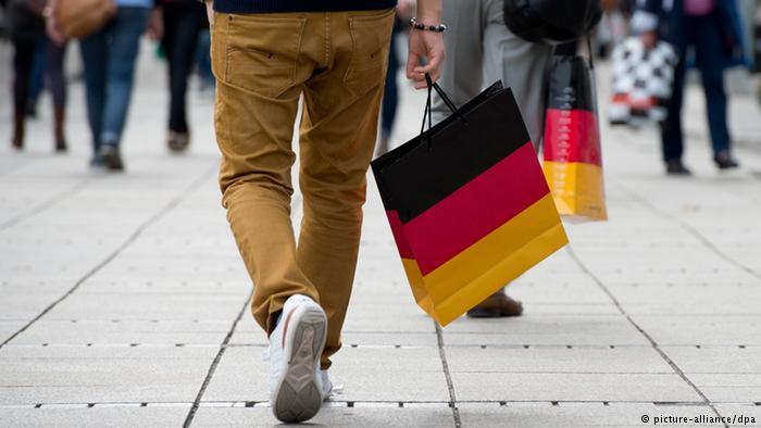 Peningkatan Ekonomi Jerman Pada September Terus Memacu Ekonomi Zon EURO.
