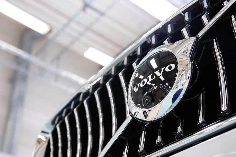 Volvo Cars Ambil Alih Geely, Bakal Kuasai Sepenuhnya Operasi Di China