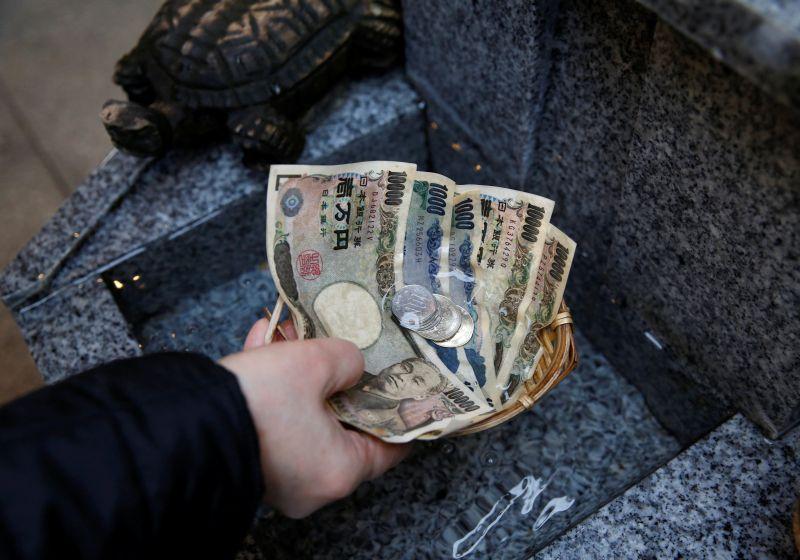 Safe Haven Yen & Swiss Franc Mengukuh Sepanjang Sesi Dagangan 'Krismas'