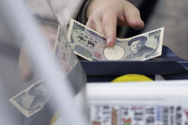 PM Jepun Beri Amaran Tentang Kesan Negatif Penyusutan Yen Ke Atas Syarikat