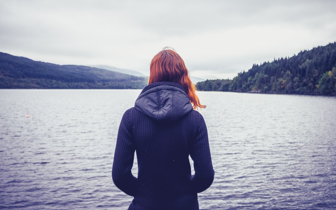 Like the Canaanite Woman: Pressing Through the Silence