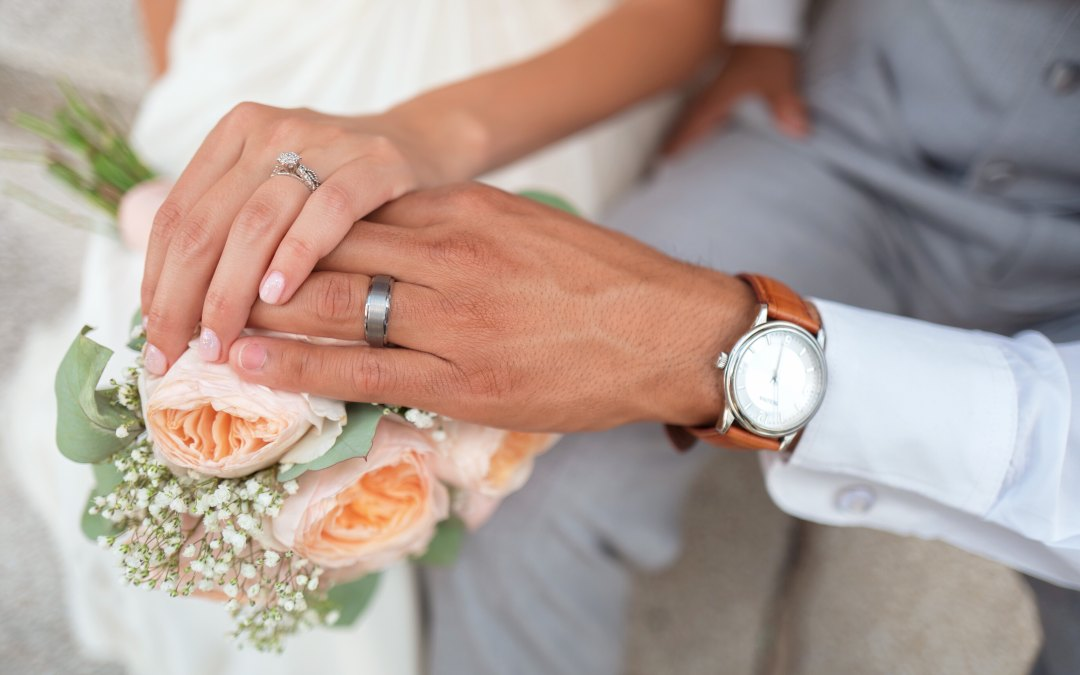 Marriage…Why it is a mystery