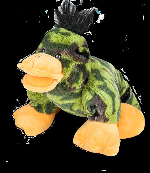 duck pillow pet