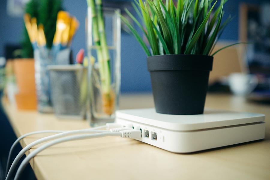 WiFi Internet Speed