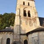 Eglise ND des Tuffeaux