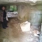 Les caves - Chênehutte