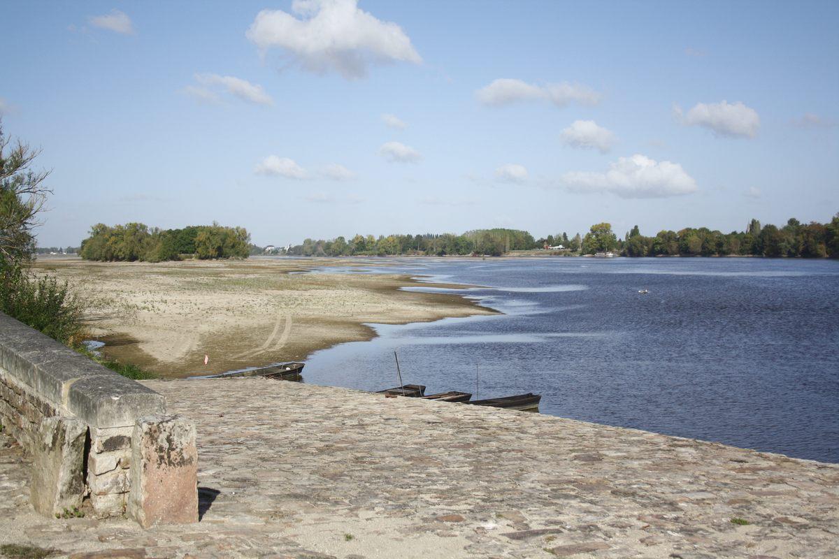 Cale de Loire