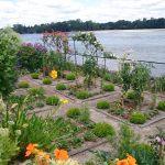 La Mimerolle : jardins sur Loire - Chênehutte