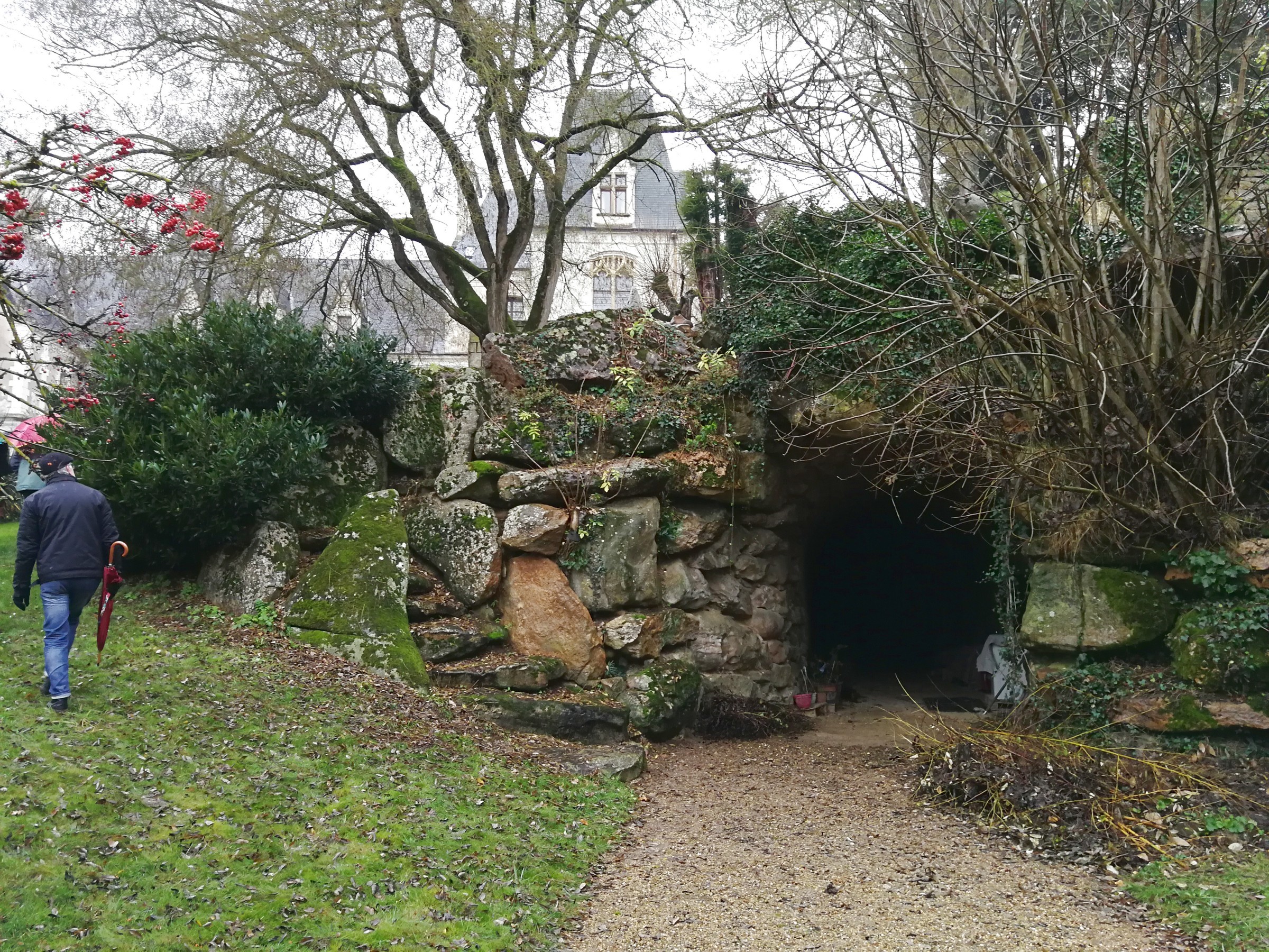 Visite_chateau_Cunault_G_Massin_Le_Goff
