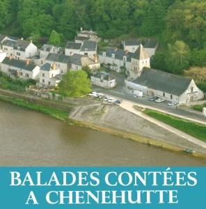 Balade contée à Chênehutte @ Place de l'église de CHENEHUTTE | Chênehutte-Trèves-Cunault | Pays de la Loire | France