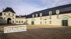 Visite du Musée de Fontevraud (réservée aux membres de l'association) @ Abbaye de Fontevraud | Fontevraud-l'Abbaye | Pays de la Loire | France