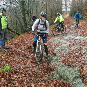 Mountainbike Houffalize 027