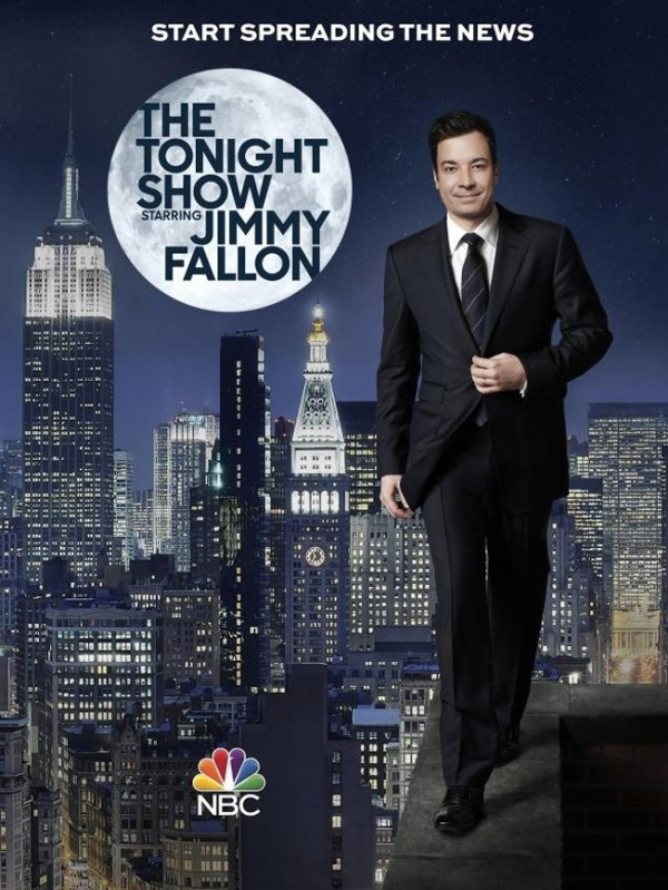 Jimmy Fallon NBC Tonight Show live stream: Watch online ...