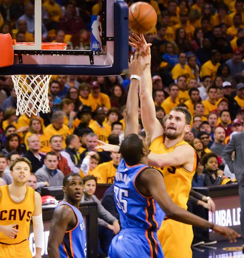 Kevin Love NBA free agency news: Love opts out of deal ...
