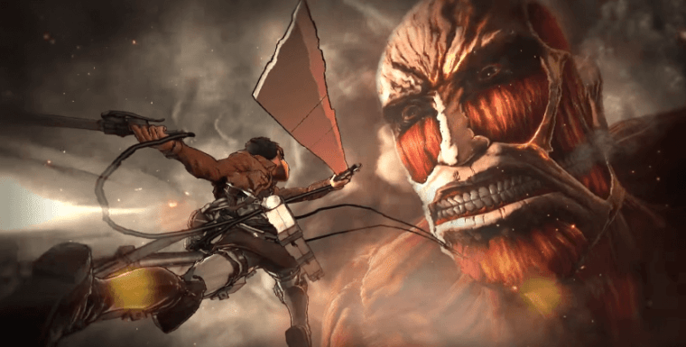 Get the best deals on sony playstation vita attack on titan video games and expand your gaming library with the largest online selection at ebay.com. \'Attack on Titan\' PS4 release date in North America is ...