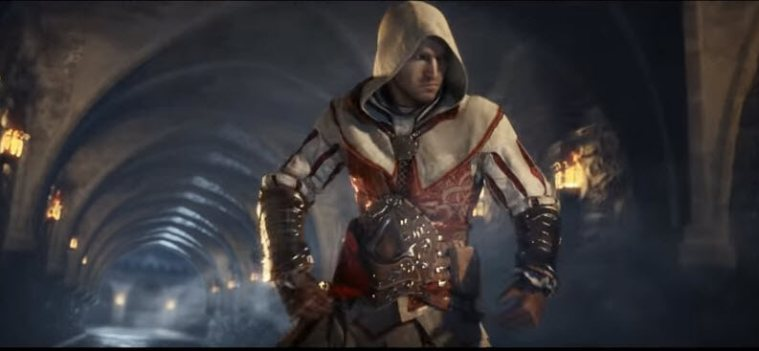 'Assassin's Creed' news: 'Identity' release date, gameplay ...