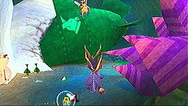 Spyro The Dragon News Trilogy Remaster To Release This