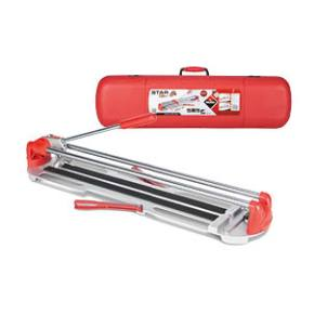 rubi star 51 manual tile cutter with case 51cm
