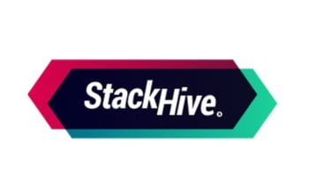 StackHive penetration testing client logo