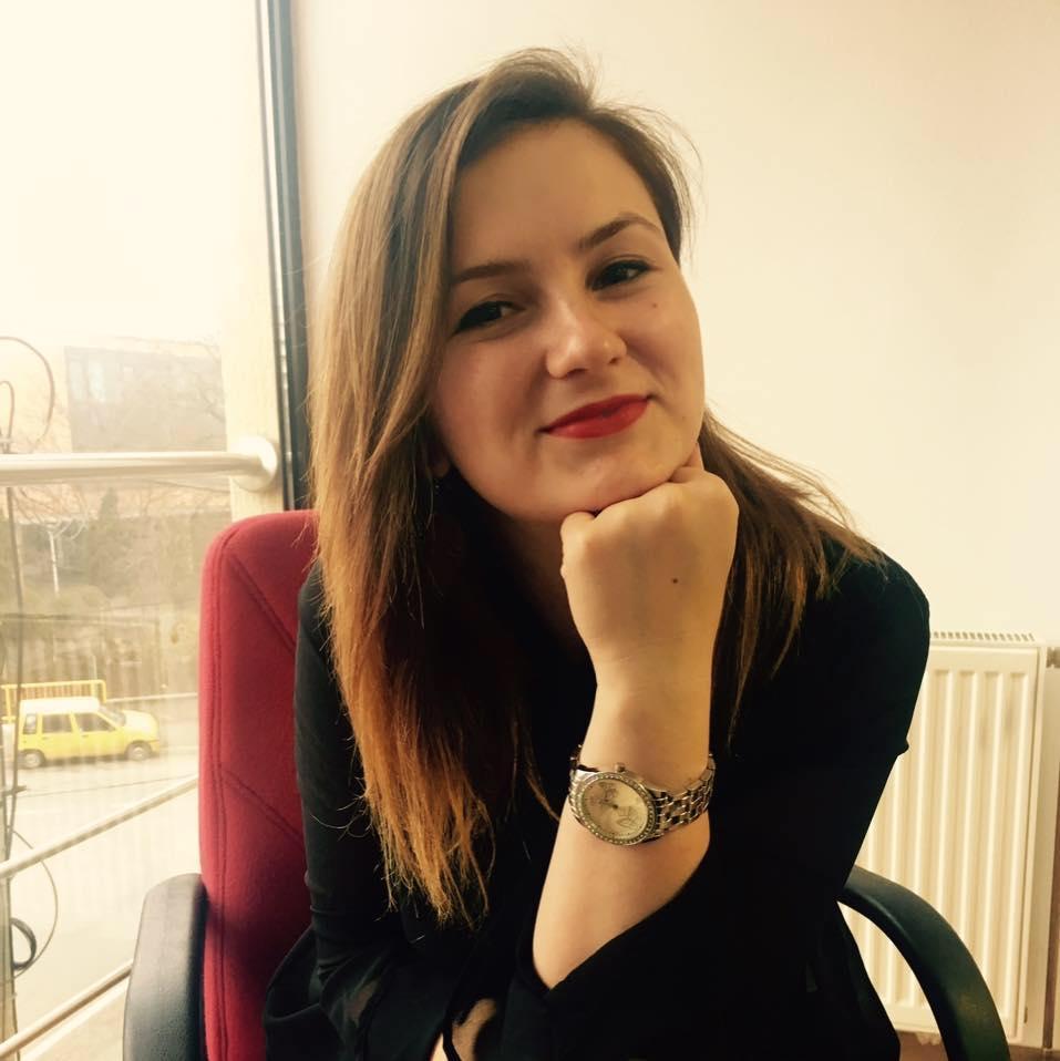 Madalin Danciu - Marketing Manager Cyber Threat Defense